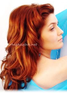 garnier hair color for dark hair reviews