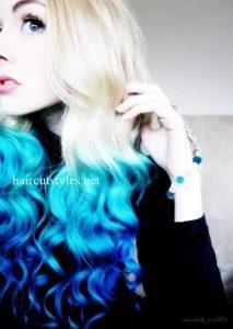 hair color techniques foil