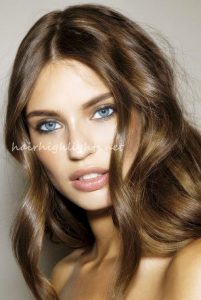 nice n easy hair color how to use