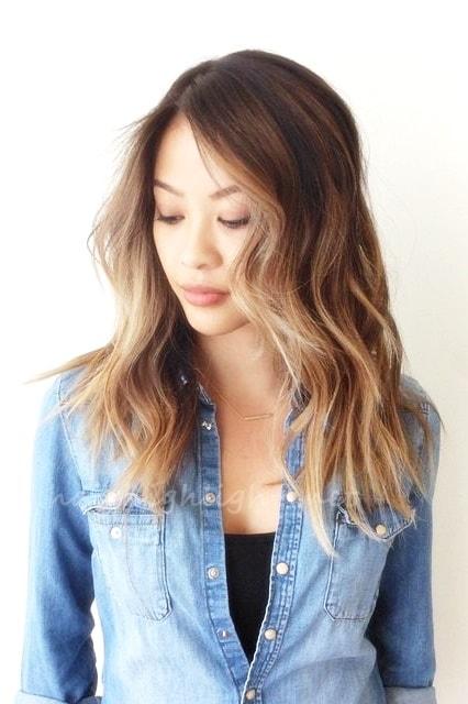 permanent hair color clean or dirty hair