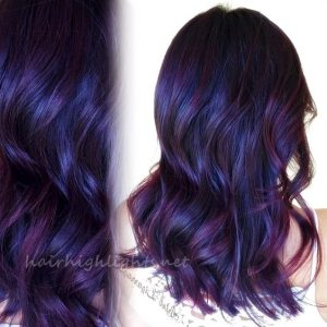 permanent hair color cost in india
