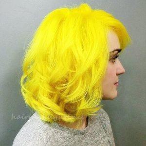 permanent hair dye remover vitamin c