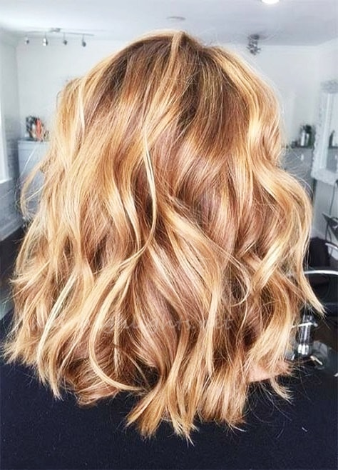 permanent hair color dye