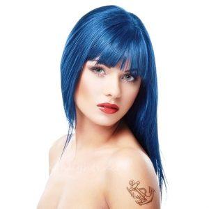 permanent hair color garnier