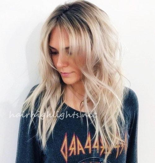 hair permanent
