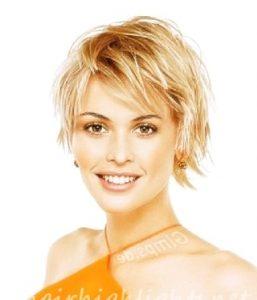 short to medium bob hairstyles