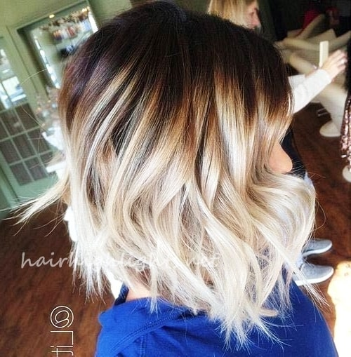 short to medium cute hairstyles