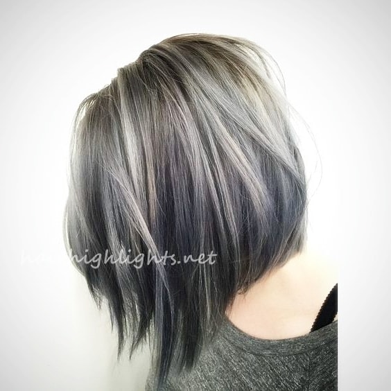 hair color for dark hair ideas