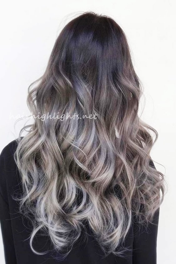 hair color ideas for dark hair