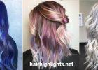 Pretty Hair Dye Colors as Highlights Lend You Glamour